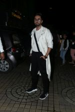 Ayushmann khurrana at the Screening of film Dream Girl at pvr ecx in andheri on 12th Sept 2019 (7)_5d7b480710282.jpg