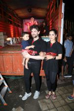 Neil Nitin Mukesh_s Ganesh Visarjan on 12th Sept 2019 (26)_5d7b48a4bd306.jpg