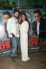 Richa Chadda, Ali Fazal at the Screening of Section 375 in Sunny Sound juhu on 12th Sept 2019 (46)_5d7b4733527de.JPG