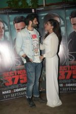 Richa Chadda, Ali Fazal at the Screening of Section 375 in Sunny Sound juhu on 12th Sept 2019 (51)_5d7b473a0f5a9.JPG