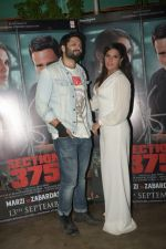 Richa Chadda, Ali Fazal at the Screening of Section 375 in Sunny Sound juhu on 12th Sept 2019 (52)_5d7b473b683ab.JPG