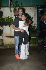 Richa Chadda, Vicky Kaushal at the Screening of Section 375 in Sunny Sound juhu on 12th Sept 2019 (29)_5d7b46f5c7859.JPG