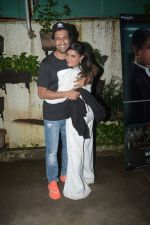 Richa Chadda, Vicky Kaushal at the Screening of Section 375 in Sunny Sound juhu on 12th Sept 2019 (30)_5d7b476199955.JPG