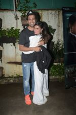 Richa Chadda, Vicky Kaushal at the Screening of Section 375 in Sunny Sound juhu on 12th Sept 2019 (31)_5d7b4762ea83c.JPG