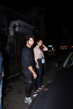 Shahid Kapoor, Mira Rajput spotted at Bandra on 12th Sept 2019 (39)_5d7b3e0c45c91.JPG