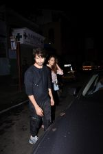 Shahid Kapoor, Mira Rajput spotted at Bandra on 12th Sept 2019 (40)_5d7b3e0e1d2d9.JPG
