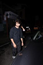 Shahid Kapoor, Mira Rajput spotted at Bandra on 12th Sept 2019 (41)_5d7b3e0ff2af5.JPG