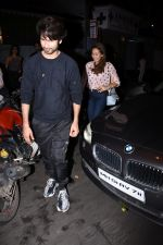 Shahid Kapoor, Mira Rajput spotted at Bandra on 12th Sept 2019 (42)_5d7b3dc91b7da.JPG