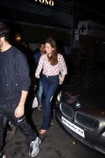 Shahid Kapoor, Mira Rajput spotted at Bandra on 12th Sept 2019 (43)_5d7b3e114abc6.JPG