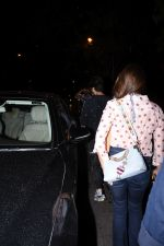 Shahid Kapoor, Mira Rajput spotted at Bandra on 12th Sept 2019 (47)_5d7b3e1401984.JPG