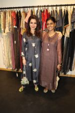 Tisca Chopra, Nandita Das at the launch of the flagship store of Shades of India, an award-winning lifestyle Mumbai on 12th Sept 2019 (9)_5d7b3e36725a0.JPG