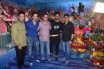 Varun Dhawan, Bhushan Kumar at Tseries office in andheri for Ganesh darshan on 12th Sept 2019 (42)_5d7b46554ad8f.JPG