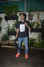 Vicky Kaushal at the Screening of Section 375 in Sunny Sound juhu on 12th Sept 2019 (21)_5d7b47695e669.JPG
