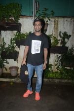 Vicky Kaushal at the Screening of Section 375 in Sunny Sound juhu on 12th Sept 2019 (24)_5d7b476e19f43.JPG