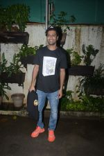 Vicky Kaushal at the Screening of Section 375 in Sunny Sound juhu on 12th Sept 2019 (25)_5d7b4770f26a5.JPG