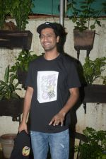 Vicky Kaushal at the Screening of Section 375 in Sunny Sound juhu on 12th Sept 2019 (26)_5d7b4772a9a1b.JPG
