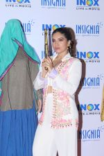 Bhumi Pednekar at the Trailer Launch Of Film Saand Ki Aankh on 24th Sept 2019 (20)_5d8b1782b23b2.jpg