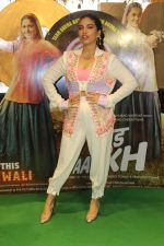 Bhumi Pednekar at the Trailer Launch Of Film Saand Ki Aankh on 24th Sept 2019 (25)_5d8b178a529a5.jpg