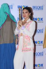 Bhumi Pednekar at the Trailer Launch Of Film Saand Ki Aankh on 24th Sept 2019 (31)_5d8b1791e84cd.jpg