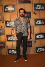 Bobby Deol at the screening Netflix Bard of Blood in pvr Phoenix lower parel on 24th Sept 2019 (16)_5d8b1862329ea.JPG