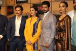 Emraan Hashmi, Kirti Kulhari, Shah Rukh Khan at the screening Netflix Bard of Blood in pvr Phoenix lower parel on 24th Sept 2019 (67)_5d8b188f05da3.JPG