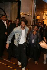 Shah Rukh Khan at the screening Netflix Bard of Blood in pvr Phoenix lower parel on 24th Sept 2019 (81)_5d8b194e48416.JPG