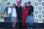 Siddhanth Kapoor, Prateik Babbar, Ishita Raj Sharma, Subha Rajput at the trailer launch of film Yaaram on 24th Sept 2019 (43)_5d8b11d61fccc.JPG