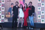 Siddhanth Kapoor, Prateik Babbar, Ishita Raj Sharma, Subha Rajput at the trailer launch of film Yaaram on 24th Sept 2019 (45)_5d8b11d7f1e28.JPG