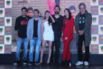 Siddhanth Kapoor, Prateik Babbar, Ishita Raj Sharma, Subha Rajput, Shakti Kapoor at the trailer launch of film Yaaram on 24th Sept 2019 (56)_5d8b11dc19856.JPG