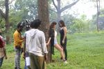 Sunny Leone, Mandana Karimi on location shoot at filmcity on 24th Sept 2019 (17)_5d8b1a4b1fb05.JPG