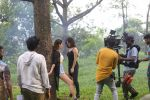 Sunny Leone, Mandana Karimi on location shoot at filmcity on 24th Sept 2019 (21)_5d8b1a53395a8.JPG