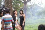 Sunny Leone, Mandana Karimi on location shoot at filmcity on 24th Sept 2019 (23)_5d8b1a55b2eae.JPG