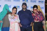 Taapsee Pannu, Bhumi Pednekar at the Trailer Launch Of Film Saand Ki Aankh on 24th Sept 2019 (14)_5d8b179fa70c1.jpg