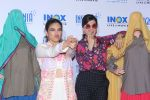 Taapsee Pannu, Bhumi Pednekar at the Trailer Launch Of Film Saand Ki Aankh on 24th Sept 2019 (22)_5d8b17a2a7621.jpg