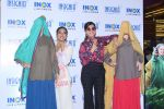 Taapsee Pannu, Bhumi Pednekar at the Trailer Launch Of Film Saand Ki Aankh on 24th Sept 2019 (25)_5d8b1840f3944.jpg