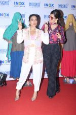 Taapsee Pannu, Bhumi Pednekar at the Trailer Launch Of Film Saand Ki Aankh on 24th Sept 2019 (4)_5d8b1796ce73e.jpg