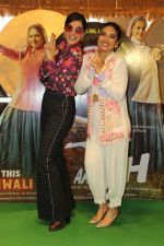 Taapsee Pannu, Bhumi Pednekar at the Trailer Launch Of Film Saand Ki Aankh on 24th Sept 2019 (42)_5d8b184b6282d.jpg