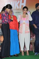 Taapsee Pannu, Bhumi Pednekar at the Trailer Launch Of Film Saand Ki Aankh on 24th Sept 2019 (71)_5d8b17b568b53.jpg