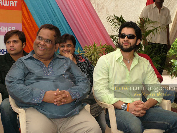 'Shaadi Se Pehle' movie launch