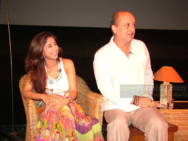 'Maine Gandhi Ko Nahin Mara' Press Conference