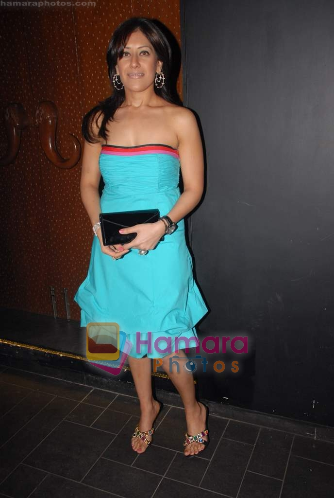maheka mirpuri at Photographer Sumeet Chopra's birthday bash in Oba on 20th March 2009