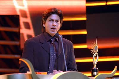 6th Annual IIFA awards