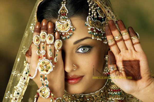 Still from Umrao Jaan