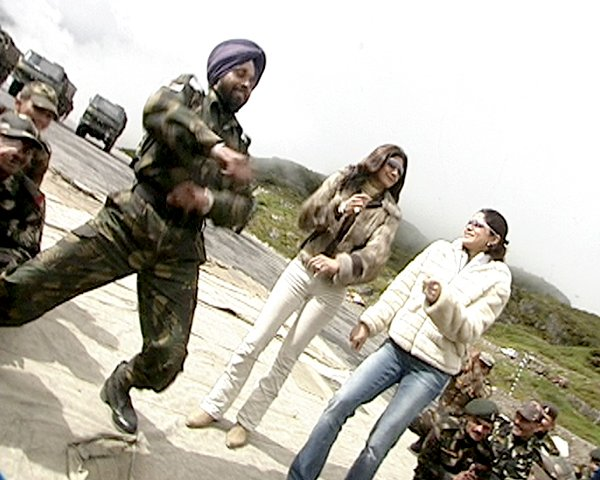 Jai Jawan special with Shilpa Shetty