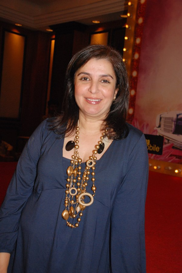 Farah Khan at Audio release of Om Shanti Om