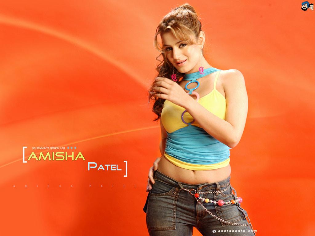 amisha patel / ameesha patel - bollywood photos