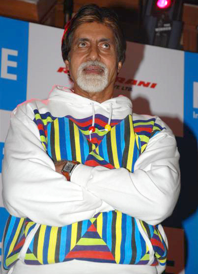 Amitabh Bachchan Launches The New Edition of Filmfare Magazine - 12