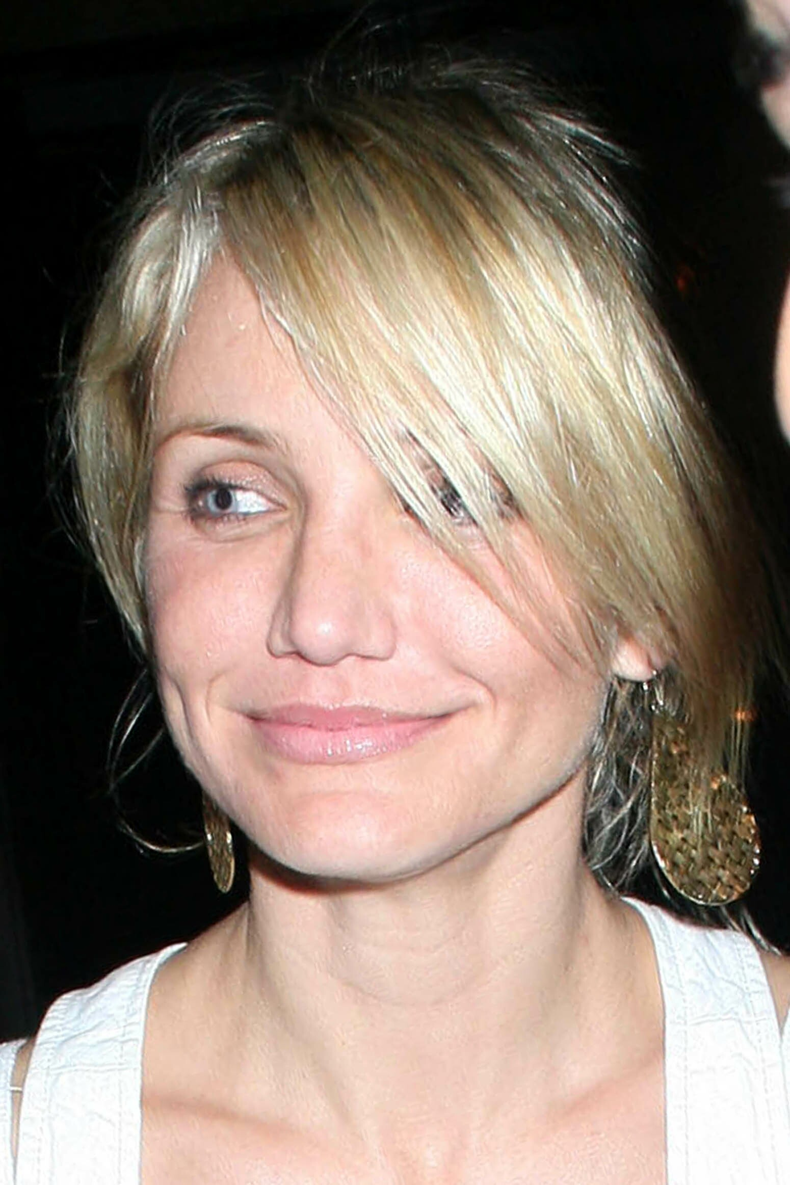 Cameron Diaz attends a SNL afterparty-2