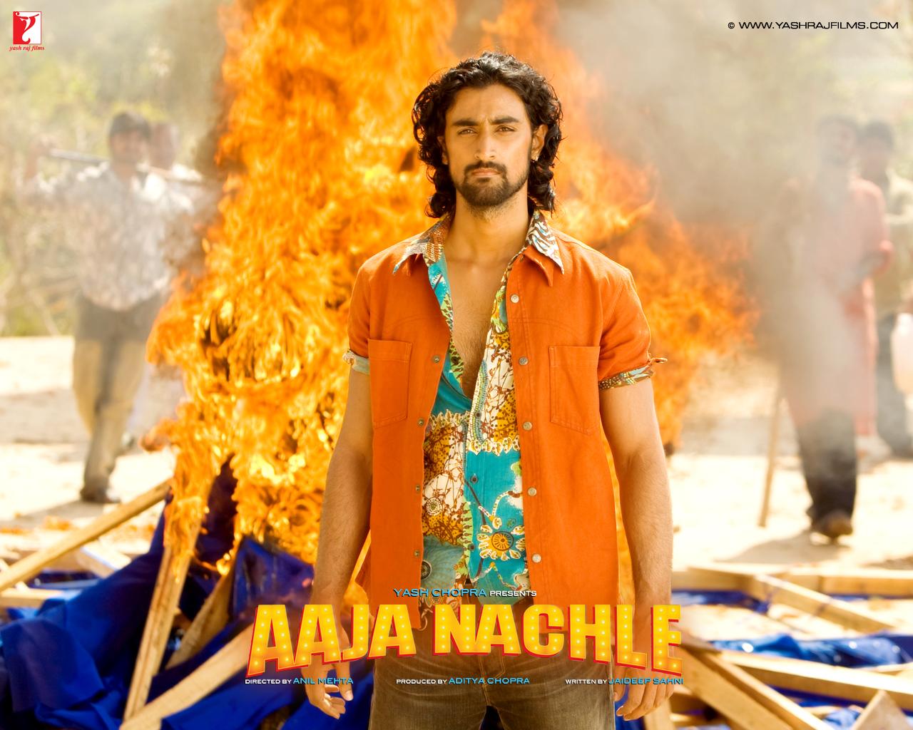 Kunal Kapoor in Aaja Nachle~0 / Aaja Nachley - Bollywood ...