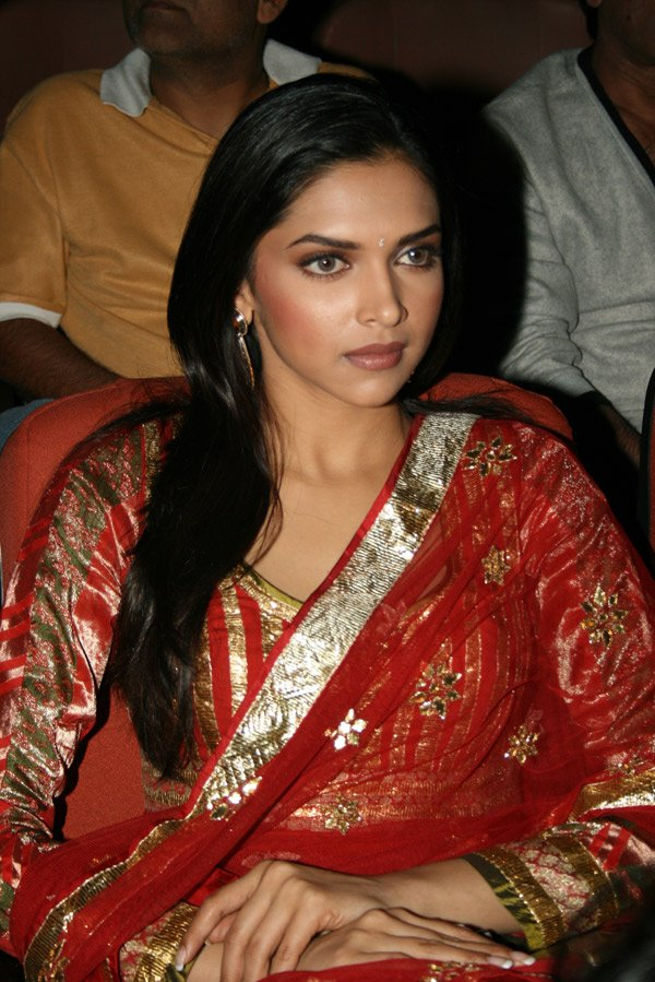Deepika Padukone at the 14th Lions Gold Awards